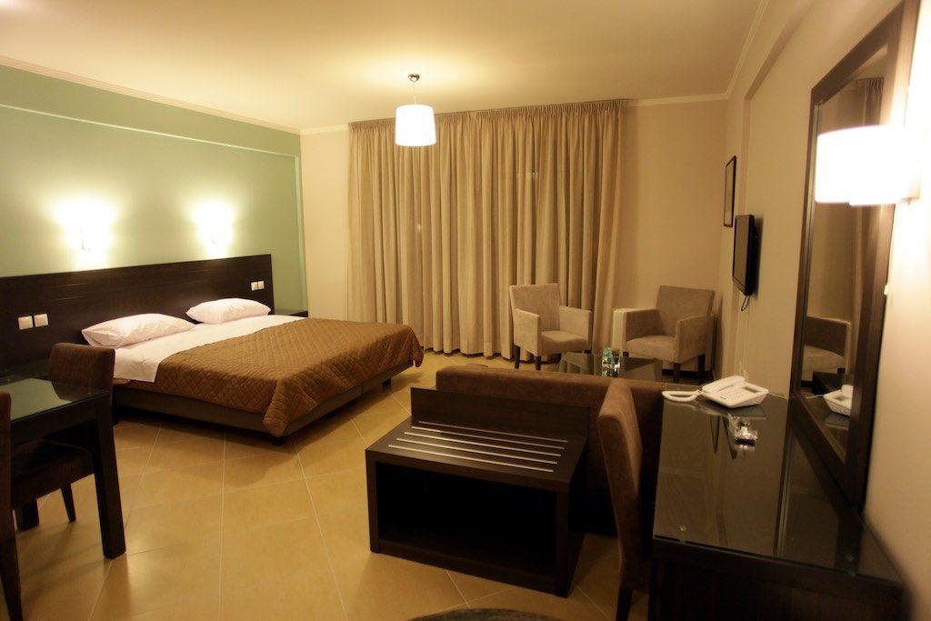 One room apartment - Cavos Fokidos